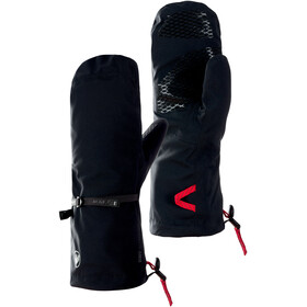 Mammut Shell Gants, black